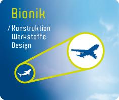 Master-Studiengang Bionik